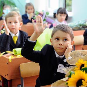 Школы Усть-Кулома