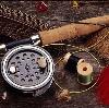 Охотничьи и рыболовные магазины в Усть-Куломе