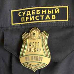 Судебные приставы Усть-Кулома